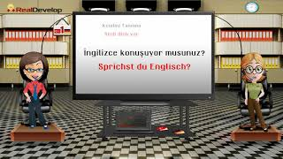 Türkisch lernen Sätze Vokabeln 1 Türkisch lernen für anfänger
