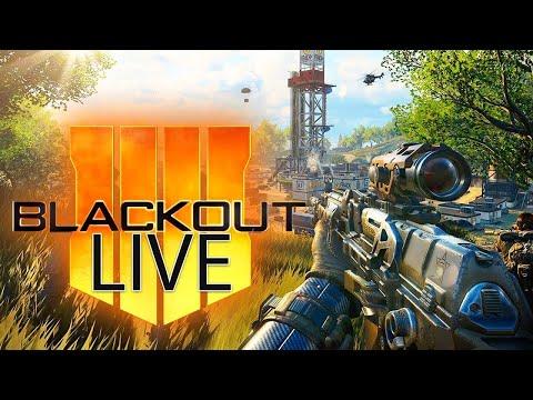 Grinding Call of Duty Blackout: ? 2nd ANNIVERSARY | #CODM #Newakaji #live #Stream #1ksubs