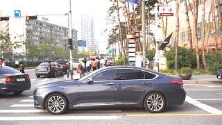 The Most Popular Car Brands in Korea