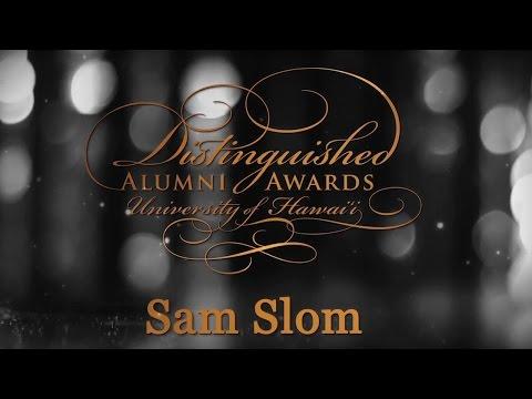 Sam Slom
