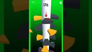 Helix Jump Game Walkthrough