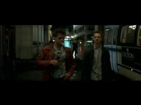 Fight Club - Official® Trailer [HD]