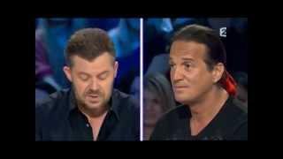 Clash en poésie Naulleau - Lalanne - Zemmour