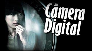 Relatos sobrenaturais #10 - Câmera digital