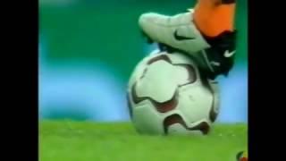 Resumen de la Jornada 34 de Liga 03/04