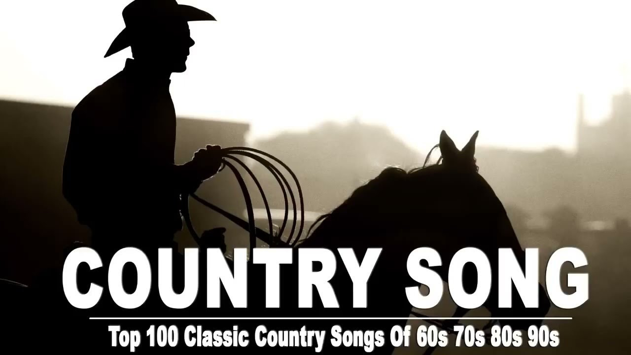 Best Old Country Music Collection Of All Time - Top 100 Old Country Songs - Best Old Country Ever