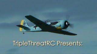 Dynam Focke-Wulf Fw 190 - SN Hobbies