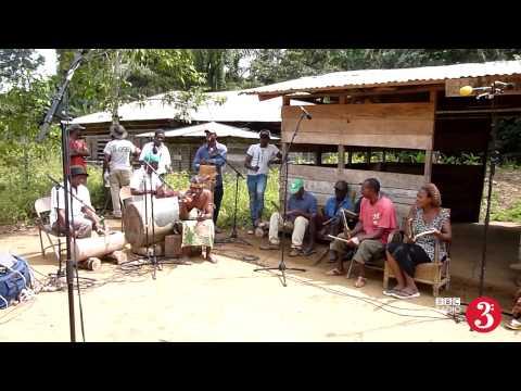 BBC Radio 3 World Routes in Equatorial Guinea