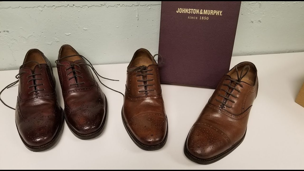 Best Way To Lace up Your Oxford Shoes