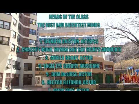 Fiorello H. LaGuardia High School of Music & Arts Performing Arts
