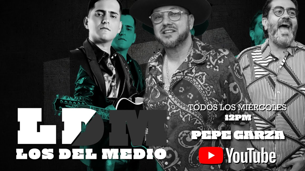 Julion Álvarez regresa al streaming / Joel lizarraga fuera de banda el recodo / LDM