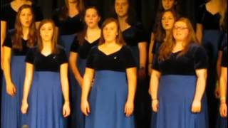 Immaculata Academy Concert Choir