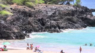 Hapuna Beach (missing swimmer) 2015