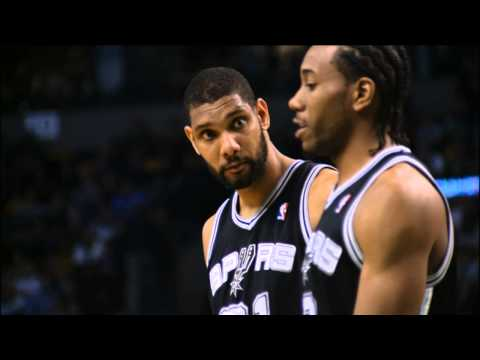 All-Access: Kawhi Leonard