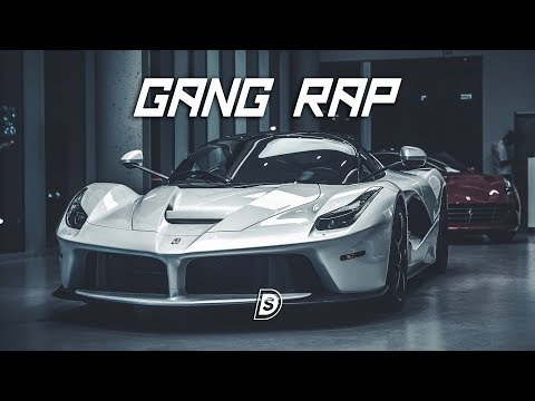 Gang Rap Mix 💎 The Best Rap/HipHop Music Mix 2018 💎