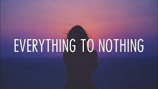 Ima Sobé - Everything to Nothing (Lyrics)
