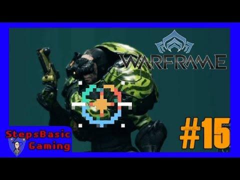 SEEKING THE SEEKERS // Warframe #15