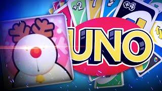 Powrót Rudego D: || UNO