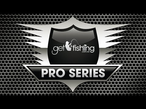Pro Series Lure & Fly Fishing Tournament