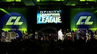 Champions League: Atlantic City