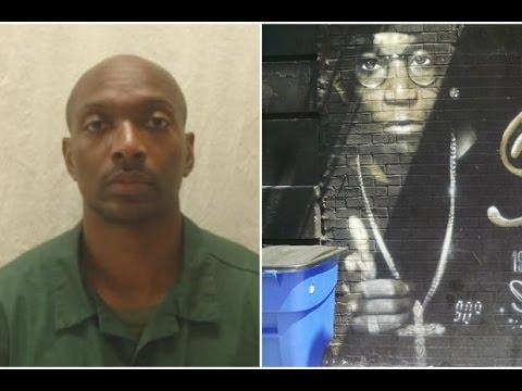 Big L's Accused Killer Murdered in Harlem Last Night (6/23/16)