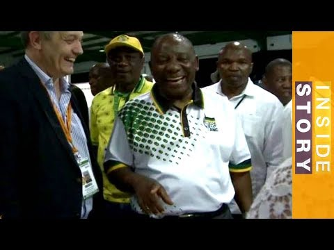 Can Cyril Ramaphosa save South Africa's ANC? - Inside Story