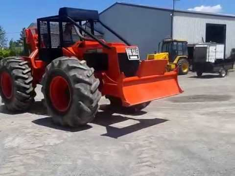 518 Caterpillar Skidder | Doovi