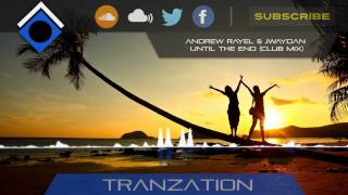 Andrew Rayel & Jwaydan - Until The End (Club Mix) [Live From Berlin] - HQ