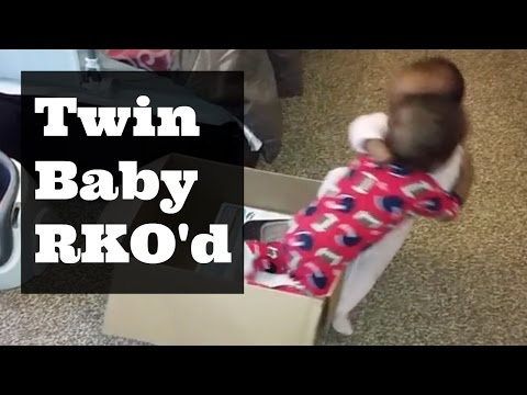 Thumbnail: Twin Baby RKO'd dont tell Mom