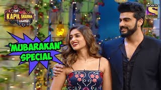 'Mubarakan' Special -  The Kapil Sharma Show