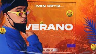SESION AGOSTO 2020 REGGAETON by IVAN ORTIZ (Caramelo, Reggaetonera, La Jeepeta Carita de Inocente)