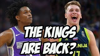 With The 2nd Pick, The Sacramento Kings Can Turn The Franchise Around