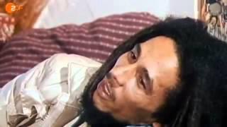 ? Bob Marley ? - Entrevista Subtitulada / Subtitled Interview - Munich, Alemania (1977)