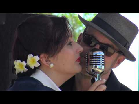 Woodhall Spa 1940s Festival  Part 1