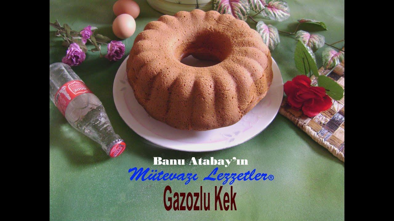 Fizzy Cake Video Recipe