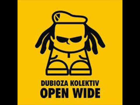Dubioza Kolektiv - Keep Burning feat. MUSH (Fun-Da-Mental)