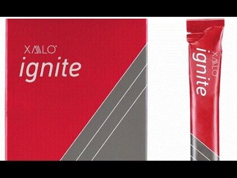 XALO Ignite with Dr. Vaughn Johnson