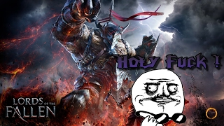 LORDS OF THE FALLEN ( ANDROID / IOS / MOBILE ) GAMEPLAY REVIEW TRAILER [HD] APK !