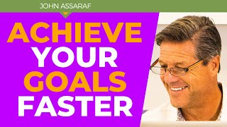 Retraining Your Brain To Achieve Any Goal Faster Than Ever Before
