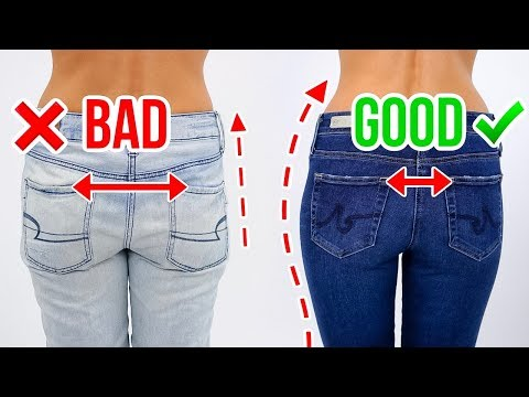 8 Flattering Clothing Tricks EVERY Girl Should Know!. http://bit.ly/2GPkyb3