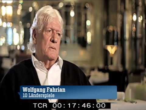 Pioniere der Bundesliga - Die ersten 10 Jahre