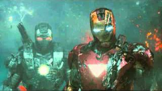 Download Iron Head-Rob Zombie (for Marvel Avengers) MP3 song and Music Video