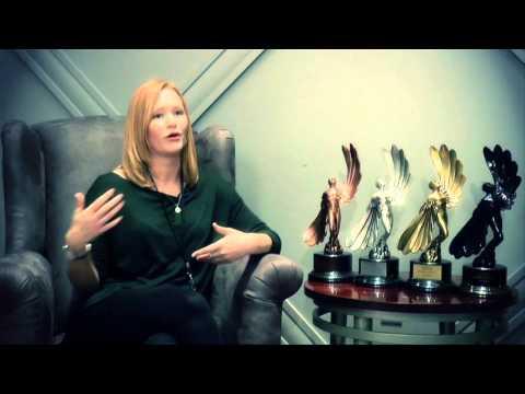Creative LIAisons 2015 J. Walter Thompson London Josephine Taylor Interview