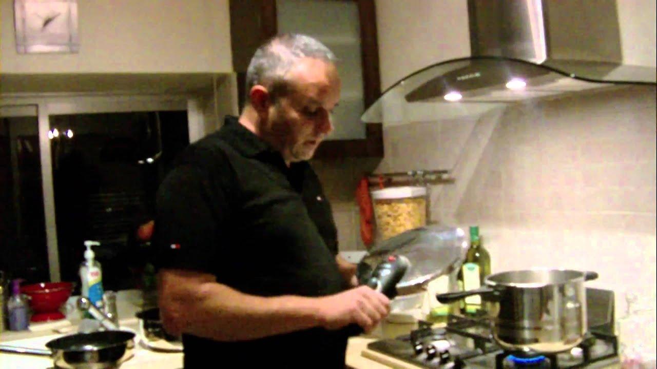 Where Does America Test Kitchen Film