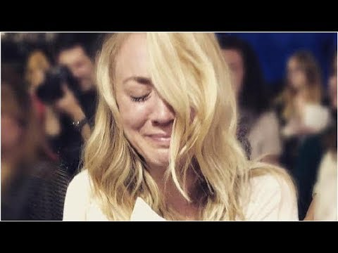 reading-the-big-bang-theory-finale-script-was-too-much-for-kaley-cuoco