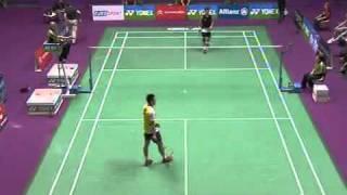 Download Video [WC 2010 FINAL] Chen Jin vs Taufik Hidayat 8/12 MP3 3GP MP4