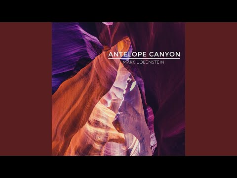 Antelope Canyon Mp3