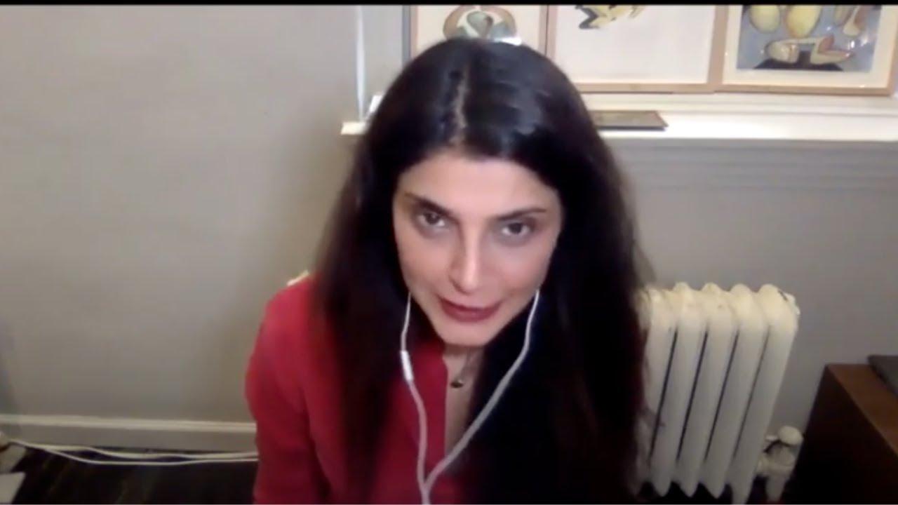 MINDSET Lecture Series: Gita Vaid, MD
