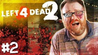 IT'S ALL GONE WRONG - Left 4 Dead 2