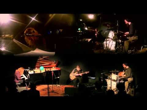 Kubikmaggi — Tapping (Live At DOM, 2014)
